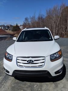 2010 Hyundai Santa Fe   $5995.00  OBO
