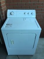 Whirlpool dryer only $125.