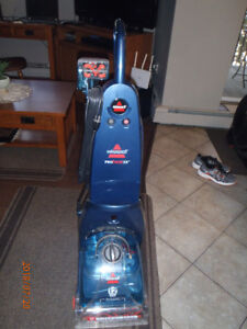 Bissell Proheat2X Carpet Cleaner