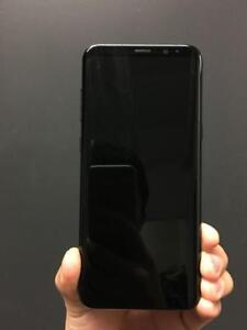 Galaxy S8 Plus 64 GB Black Unlocked -- Buy from Canada's biggest iPhone reseller