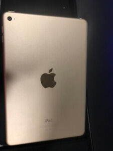 Apple Ipad Mini 4 Gold 128GB