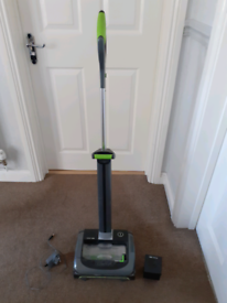 G TECH / AIR RAM HOOVER