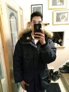 Kanuk taille 4, XL environ, (1 hiver)