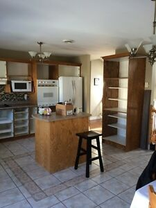 For all you Cabinet Refinishing  no down payment till job done St. John's Newfoundland image 4
