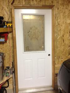 36x80 door and box