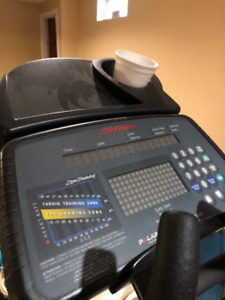 Work out at home! Complete home gym for sale.