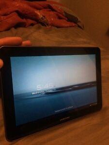 Samsung Galaxy 10.1 tab GT-P7500