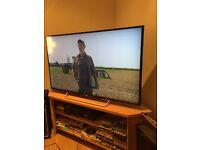 "Sony Bravia 48"" HD Smart Television"