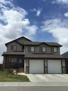 2 STOREY HIGH RIVER HOME 6 YR OLD MOUNTAIN VIEW