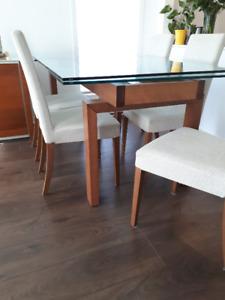 Table et buffet Calligaris