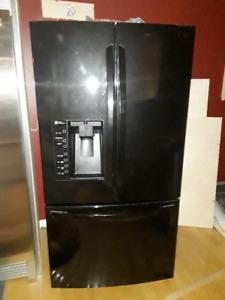 LG 3 Door with icemaker