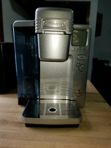 Cuisinart SS 700 Single Serve Coffee Machine