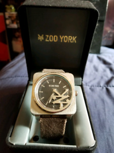 Selling a Zoo York Watch