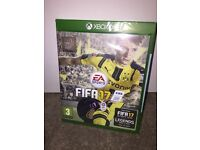 FIFA 17 (Brand New Sealed)