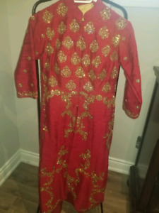 INDIAN PARTY WEAR - SUITS BRAND NEW