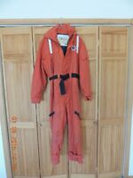 Mustang Survival, Deluxe Anti-Exposure Coverall & Work Suit, MS2