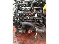 Z19DTH Engine - Astra CDTI, Vectra CDTI, Zafira CDTI