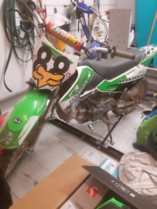 Kawasaki Klx110 | New & Used Motorcycles for Sale in Ontario