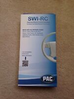 Steering Wheel Control Interface (SWI-RC)