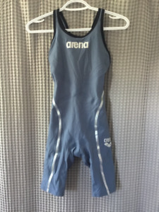 Arena Carbon Ultra swimming Competition suit