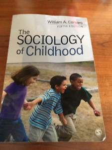FREE Sociology of Childhood Textbook