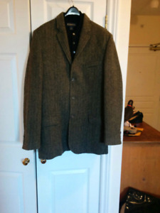 J CREW™ ENGLISH TWEED JACKET