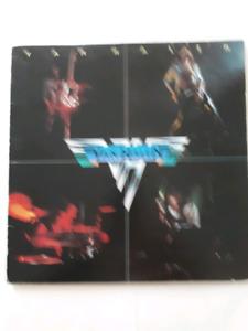 Van Halen. Vinyl, LP, 1978, Hard Rock, rock pop