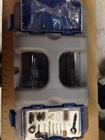 Dremel rotary tool CASE ONLY w/ accessories