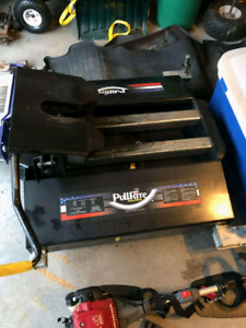 Pullrite Superglide 12k Hitch