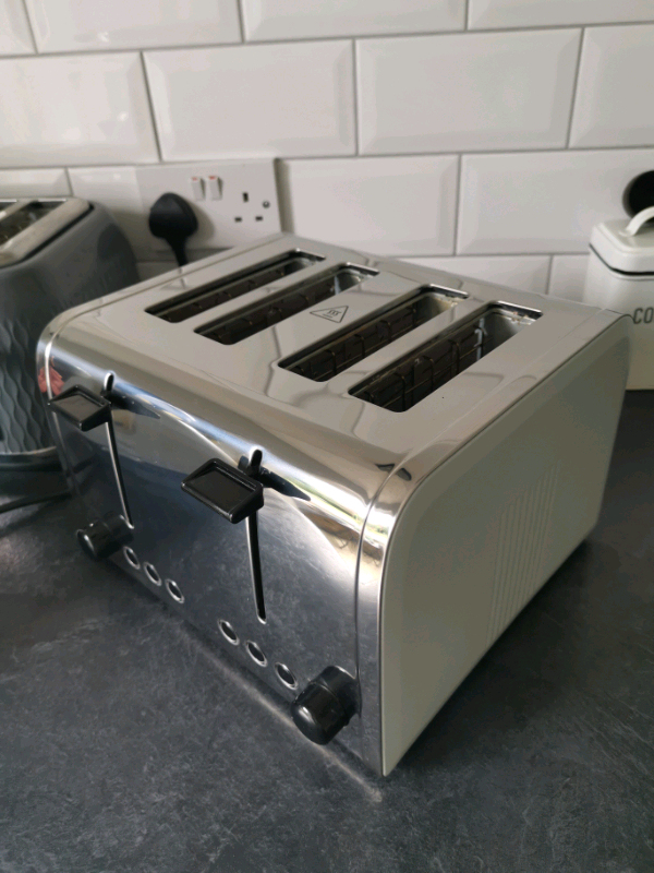 Kettle toaster set | in Paisley, Renfrewshire | Gumtree