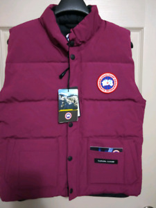 Canada goose -The best christmas gift