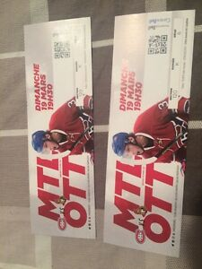 Canadians Tickets