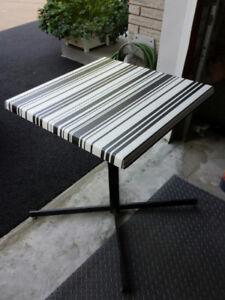 Jolie table resto
