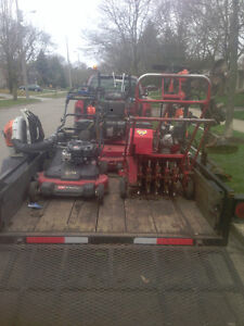Lawn care & property maintenance services Kitchener / Waterloo Kitchener Area image 10