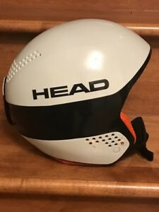 Casque Head Stivot Race Youth Small