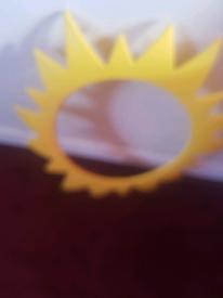 Kids Sun Light