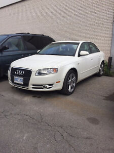 2006 Audi A4 -mint- great buy.
