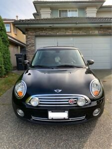 2010 MINI Other Mayfair Edition Coupe REDUCED PRICE