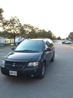 2006 working Dodge Grand Caravan minivan