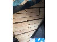 7x2 Timber