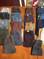 Boys 3T pants / Pantalons 3T garçons