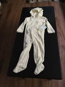 Layette soft & comfy for baby