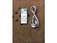 IPod nano 2nd gen 4GB