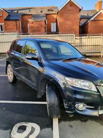 image for Toyota Rav4 XT-R AWD