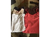 Job lot t shirts size 6-8