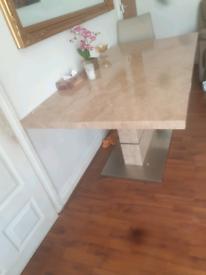 Italian style large table