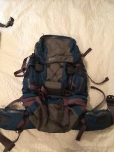 MEC Backpacking Hiking Bag