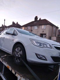 Vauxhall Astra j 1.3 cdti breaking all parts available