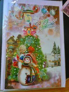 beautiful christmas cards and princes cards Kitchener / Waterloo Kitchener Area image 3