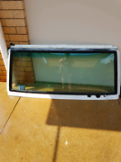 75 series Toyota Landcruiser windscreen and steel window Cleveland Redland Area Preview
